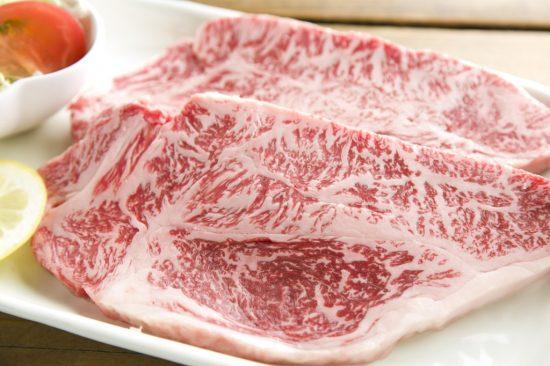 ふるさと納税の特産品(お肉)
