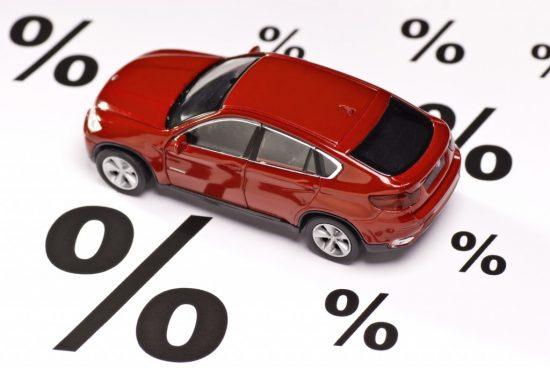 自動車保険料の割引率