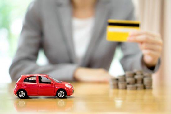 保険料のクレジットカード払い