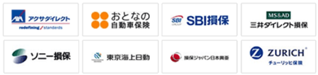 NTTイフで比較できる保険会社
