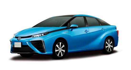 トヨタが燃料電池車「MIRAI(ミライ)」を700万円という現実的な価格で2014年内に販売へ