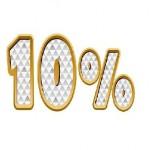 諸費税10%