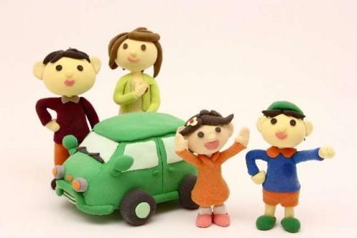 ファミリーカーの原則と子供(未成年者)が事故した場合の親の責任