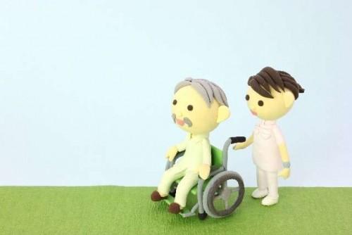 40~65歳が事故で要介護状態と認定、公的介護保険は受けられない