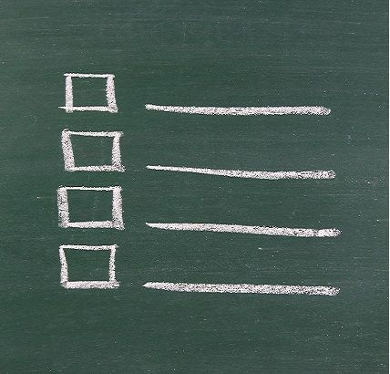 自賠責保険の請求方法の種類と必要な書類リスト