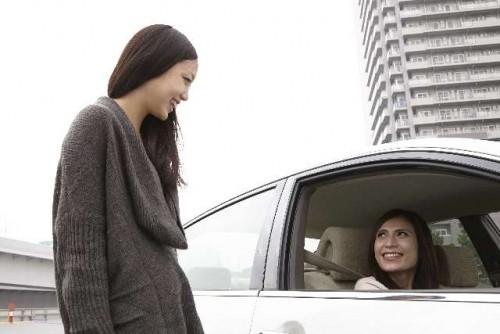 友達に車を貸したり、友達に名義貸しを行っていた場合の運行供用者責任