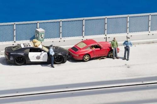 交通違反の点数制度(行政処分)の内容や計算方法