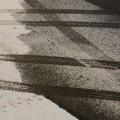 雪の日や雨の日にブレーキテストをして追突された場合の過失割合