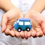 自賠責保険の名義変更の方法と必要書類