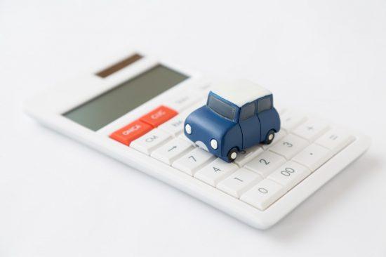 車両保険を付帯した場合の保険料
