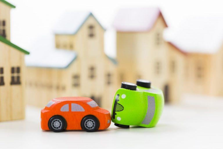 自賠責保険とは~強制保険として誕生した経緯や補償範囲まとめ