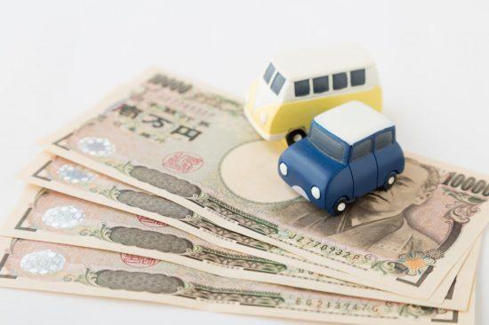 自動車保険の解約返戻金