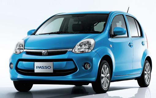 トヨタ パッソの自動車保険料見積もり結果【30代の未婚女性の場合】