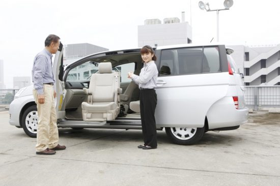福祉車両割引で任意保険を節約~...