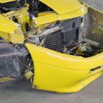 車両保険の車両全損修理時特約とは?どんな場面で使えるの?