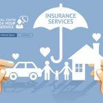 損害保険と生命保険
