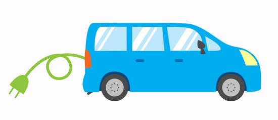 電気自動車のイメージ