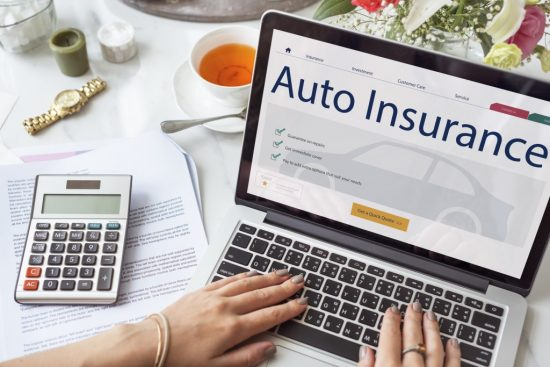 自動車保険の更新