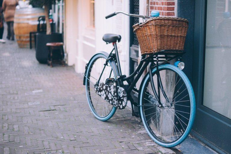 自動車保険の『自転車特約(交通事故特約)』で自転車事故も補償!