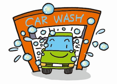 洗車傷が付く理由と洗車傷を消す方法