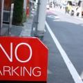 駐車禁止除外指定車標章の悪用の罰則は?