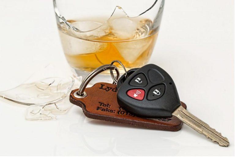 【専門家・FP監修】減らない飲酒運転事故!自動車保険は支払われる?