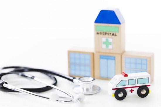 入院・通院