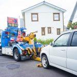車のレッカー料金とロードサービスでレッカーを頼む際の細かな疑問