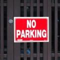 駐車許可証で駐車違反を回避する方法