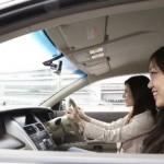 任意保険の他車運転特約で借り物の車での事故を補償