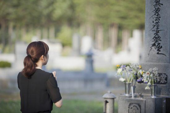 遺族への慰謝料